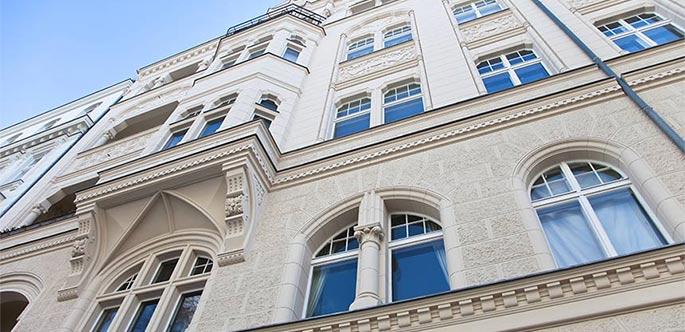 Wohnung   Berlin   Immobilie